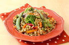 Meatless Recipes You'll Love: Veggie-Loaded Quinoa Stir Fry