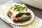 Meatless Recipes You'll Love: Roasted Veggie Girlfredo Bake