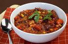 Meatless Recipes You'll Love: Dan-Good Chili