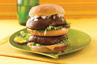 Meatless Recipes You'll Love: Hungry Mac 'Bella Stack Burger