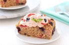 Berry Oatmeal Bake