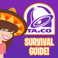 Healthy Taco Bell Survival Guide: Tips 'n Tricks