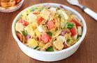Italian Spaghetti Squash Salad