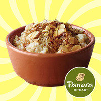 6 Smart & Quick Breakfast Orders: Panera Bread Power Almond Quinoa Oatmeal