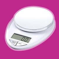 Tools to Jumpstart Your Weight Loss: 2. A food scale