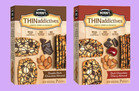 Healthy On-the-Go Snacks: Nonni's THINaddictives Dark Chocolate