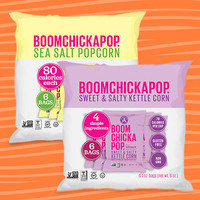 Angie's Boom Chicka Pop Snack Packs