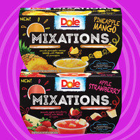 Add to Your Grocery List: Dole Mixations