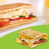 Best Breakfasts at Subway