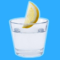 Skinny Habits to Start: Lemon Water at Breakfast