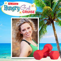 Lisa's Personal Trainer Mandee Miller Joins the HG Cruise!