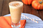 Perfect Pumpkin Shake