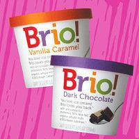 Brio! Dairy Dessert