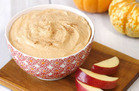 Perfect Pumpkin Pie Dip