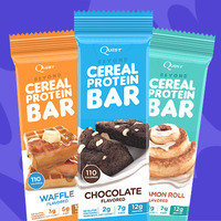 Quest Beyond Cereal Protein Bars