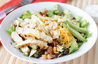 Mexi-licious Chipotle Chicken Bowl