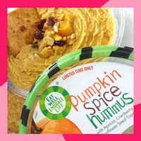 Eat Well Embrace Life Limited Time Only Pumpkin Spice Hummus