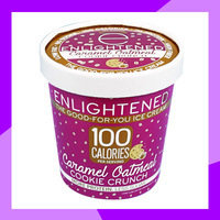 New & Improved! Enlightened The Good-for-You Ice Cream Pints