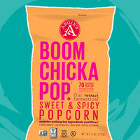 Angie's Boom Chicka Pop Sweet & Spicy Popcorn