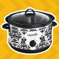 Hungry Girl's Must-Have Kitchen Tools: Slow Cooker