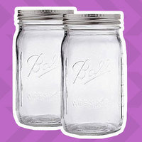 Hungry Girl's Must-Have Kitchen Tools: Mason Jars