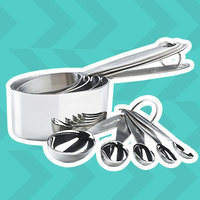Hungry Girl's Must-Have Kitchen Tools: Measuring Spoons & Cups