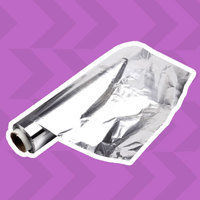 Hungry Girl's Must-Have Kitchen Tools: Aluminum Foil