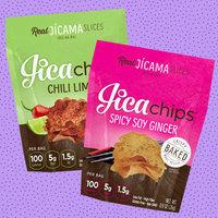 New Flavors! Jicachips