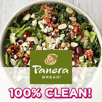 Things to Know: Panera's Clean Food Goal