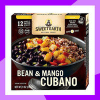 Sweet Earth Bean & Mango Cubano Artisan Bowl