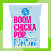 Angie's Boom Chicka Pop Real Butter Popcorn
