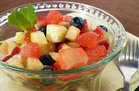 Hungry Girl's Healthy Ginormous Fruit Salad Surprise Recipe