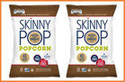 Skinny Pop Dusted Dark Chocolate Popcorn