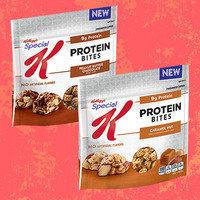 Special K Protein Bites