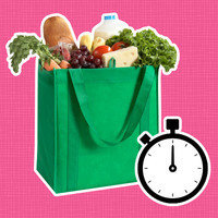 Genius Ways to Grocery Shop: Timing Is Everything