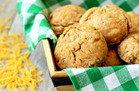 Cheddar Yay! Cauliflower Biscuits