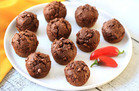 Mexican Brownie Bites