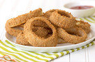 Clean & Hungry Onion Rings