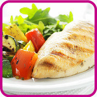 Heathy dining-out tips: Make lean protein the centerpiece of your meal
