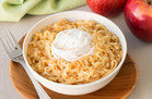 Spiralized Apple Pie