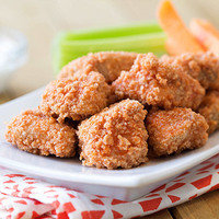 All-Natural Recipes: Clean & Hungry Boneless Buffalo Wings
