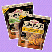 Johnsonville Flame Grilled Chicken Breast