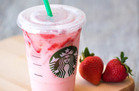 Pink Drink Facts & 50-Calorie Swap