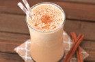 Cinnamon Dolce Frappuccino Swap