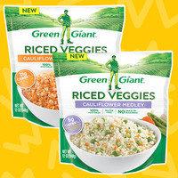 Freezer Staples to Stock Up On: Green Giant Frozen Riced Veggies