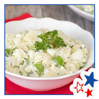 Healthy Hungry Girl Memorial Day Recipes: Perfect Potato Salad