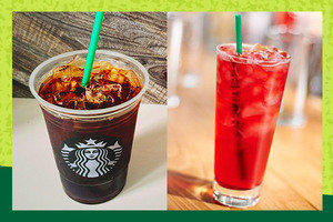 Starbucks Survival Guide: Nice 'n Iced
