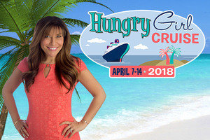Book the Hungry Girl Cruise NOW!