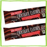 1-Click Wonder: Manhattan Chocolates Dark Chocolate Chocolate Leather