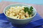 Healthy Hungry Girl Low-Sugar Recipes: Mega Mac & Cheese
